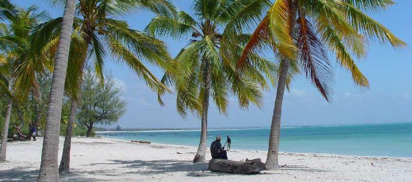 Océan Indien Mozambique